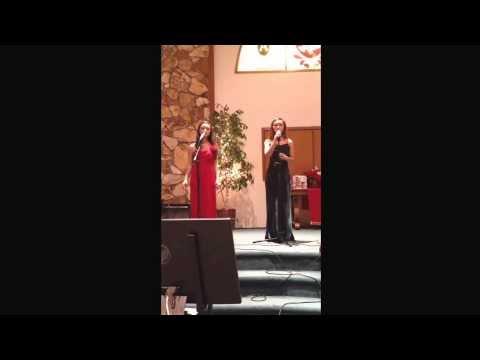 Hallelujah by Alexandra Burke (cover)