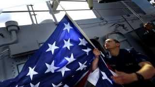 2013 Navy Chaplain Corps Anniversary Message