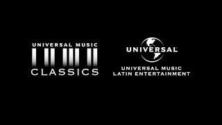 Universal Music Classics/Universal Music Latin Ent/OPB/Think Visual/Mixtura/Unity/PBS (2015)