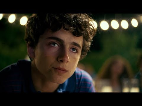 Call Me By Your Name: The Influences