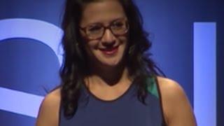 It's About Time We Rethink Happily Ever After | Terri Trespicio | TEDxStLouisWomen