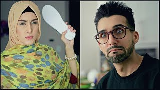 BAD LUCK | Sham Idrees