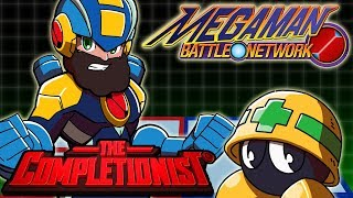 Mega Man Battle Network | The Completionist