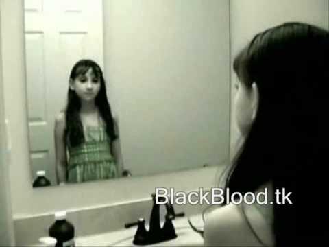El fantasma del espejo youtube for El rincon del espejo