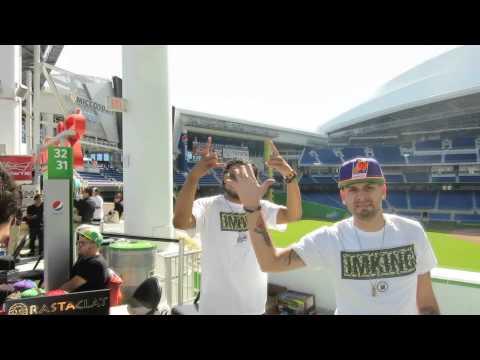 Sneaker Event #11- @DunkXchange Miami At Marlins Stadium!! 3/30/13 (Uptown2K, Mamma 2 Stacks ETC.)