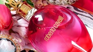 Roberto Cavalli Exotica By Roberto Cavalli - for women Perfume Review Fragrance Review