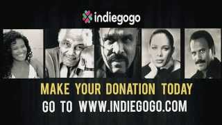 Blaxploitalian (100 Year of Blackness in the Italian Cinema ) Indiegogo Campaign