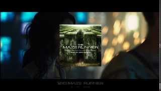 The Maze Runner OST #13 - Maze Rearrange