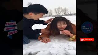 Funny Videos 2018 ● People doing stupid things P16
