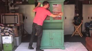Introducing Folkart Home Decor Chalk Youtube