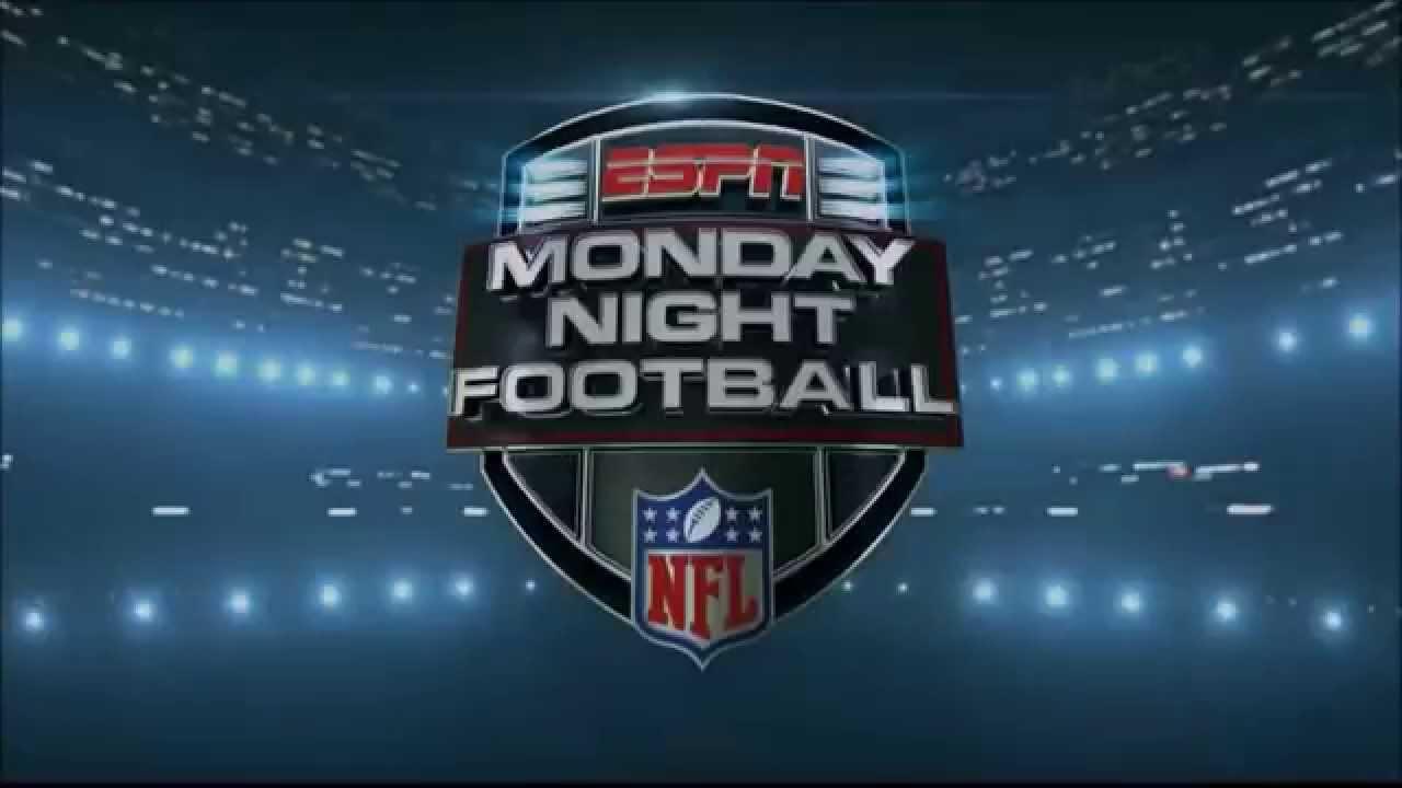 Espn Monday Night Football Intro Opening Sequence 2015