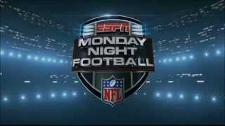 2015 ESPN Monday Night Football Intro