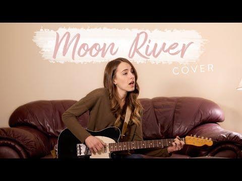 Moon River - Audrey Hepburn (cover by Bailey Pelkman)