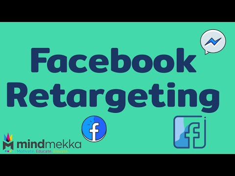 Facebook Ads Tutorial: Facebook Retargeting