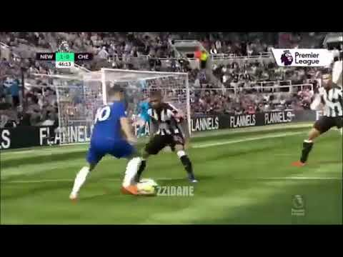 New Castle Unitedc vs Chelsea 3-0 EPL Final round,  Full Highlights