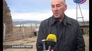 Глава Минсельхоза Дагестана посетил Буйнакский район