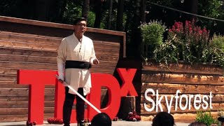 Cosplay for Science and Community Empowerment  | Gabriel Santos | TEDxSkyforest
