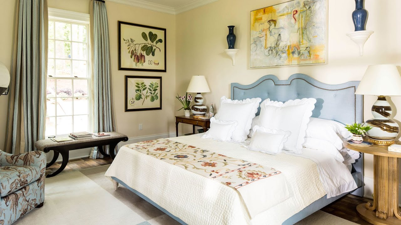 How To Create a Beautiful, Comfortable Bedroom ... on Comfy Bedroom  id=81526