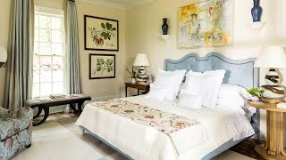 How To Create A Beautiful, Comfortable Bedroom | Decorating Tips