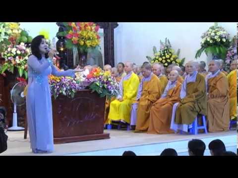 Bài Hát   Tìm Mẹ Nơi Đâu  Tân Cổ Phật Giáo )   Nghệ Sĩ Ngọc Huyền Châu   YouTube