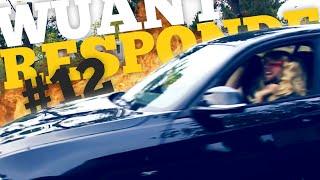 SUJEI O QUARTO TODO! - WUANT RESPONDE #12