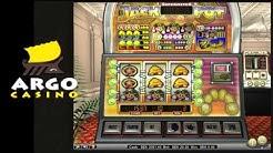 Max WIN on Jackpot 6000 - NetEnt