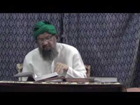 part 18 surah baqarah verses 111-114 by Peer-e-Tareeqat Syed Durwaish Mohiuddin Quadri Murtuza Pasha