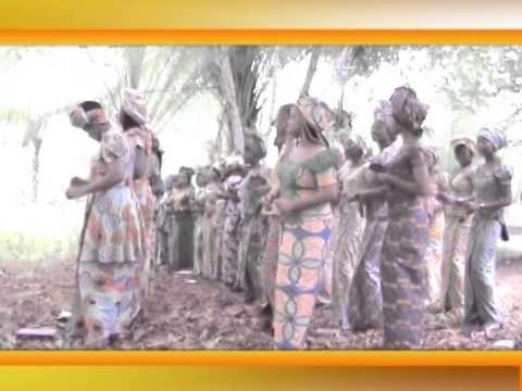 La sous-section C.B.E de MPAKA dans  DIBUNDU DIYONZAMANE