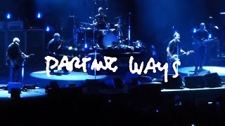 Pearl Jam - Parting Ways, London 2018 (Edited & Official Audio)