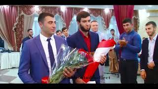 Красивый выход жениха, Турецкая свадьба Мурат Алина 2018, Turkish wedding