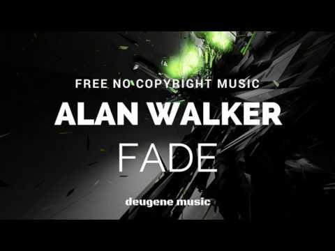 Alan Walker - Fade (Original Mix)