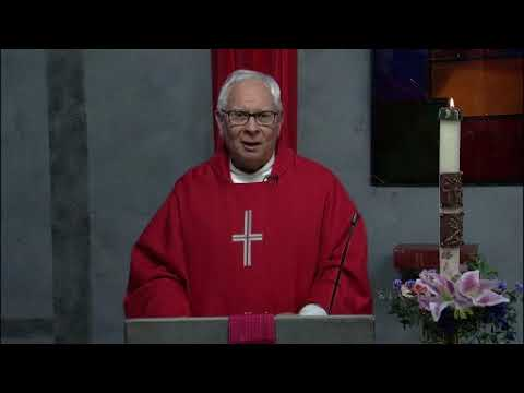 TV Mass Homily 2018 05 20