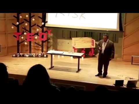Best Ted Talks 2015 - The secret of Innovation - Take control of your life