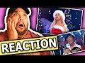 Ariana Grande - thank u, next (Music Video) REACTION