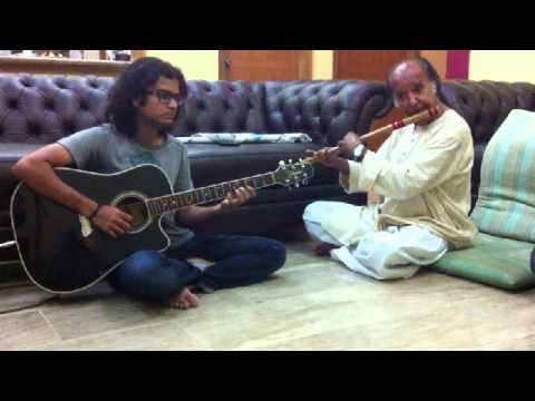 Asif Sinan & Ustad Salamat Hussain
