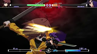 Under Night In-Birth Exe:Late[st]: Quick Look