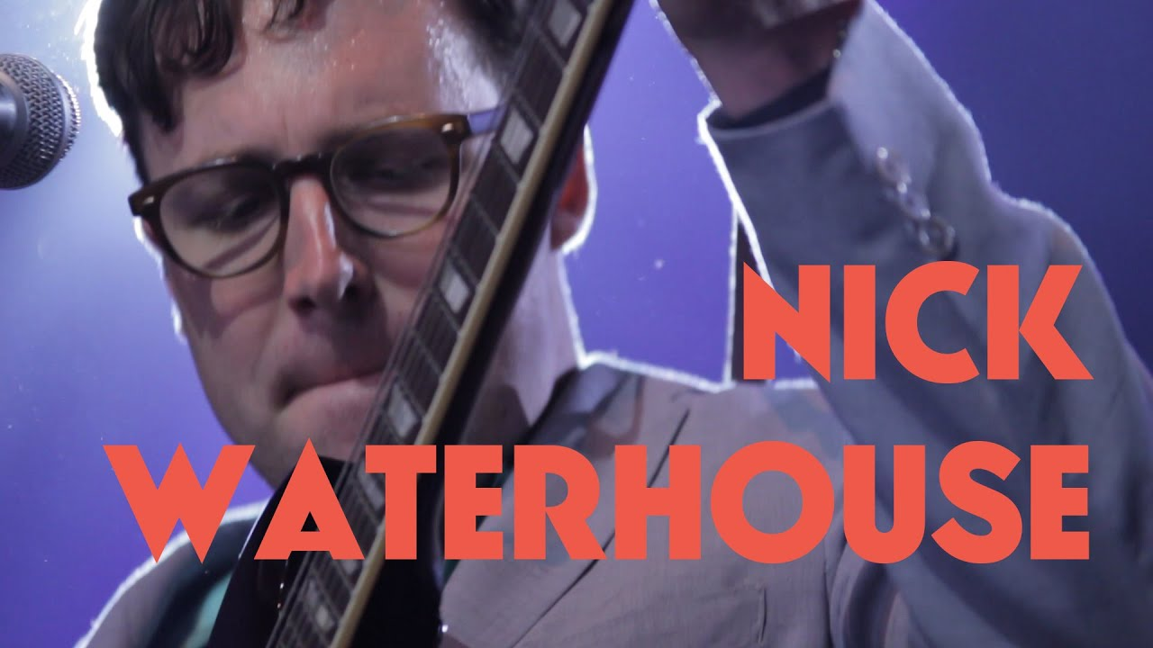 tracy nick waterhouse lyrics