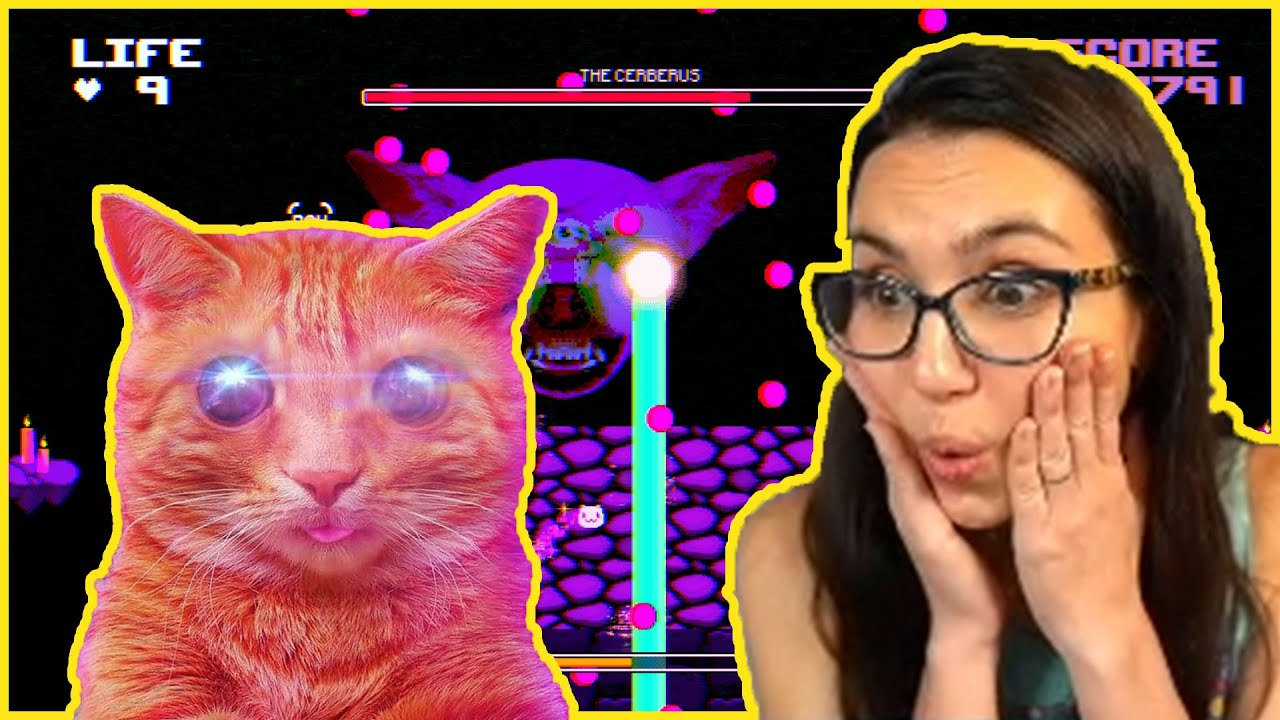This Might Be The Weirdest Game I've Ever Played | Indie Games Gong Show