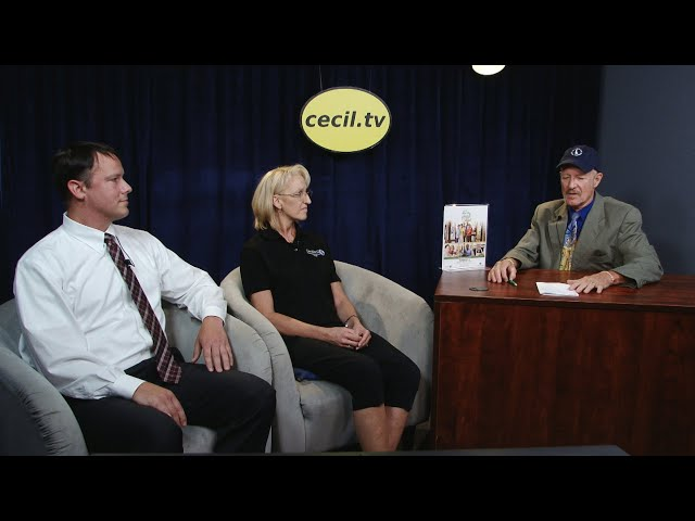 Cecil TV 30@6 | August 6, 2019