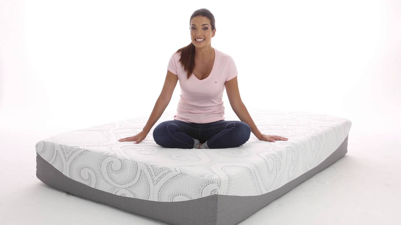 sealy hybrid mattress unpacking