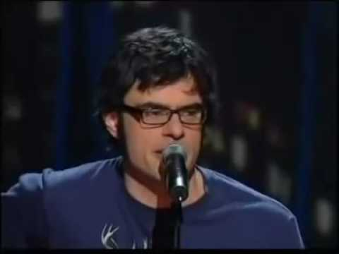 Flight Of The Conchords Business Time + lyrics