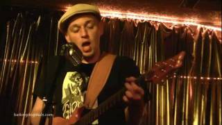"""2010-08-06 Darwin's Basement Tapes """" Little G Weevil & Reese Nazzaro"""""""