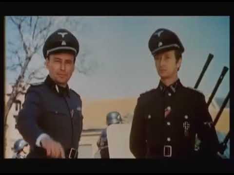 Walter Defends Sarajevo (1972) with Subtitles