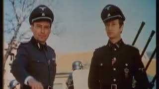 Walter Defends Sarajevo (1972) with Subtitles