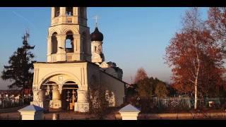 Поярково.  Рождественская церковь(, 2015-03-18T12:05:34.000Z)