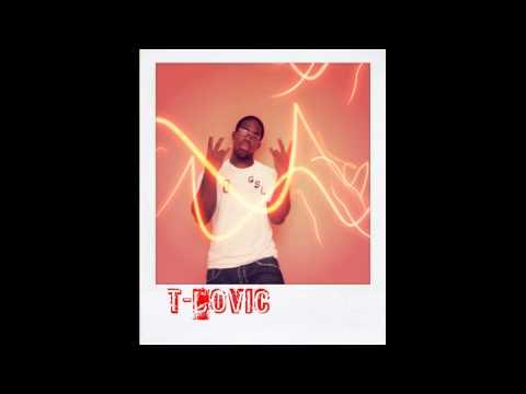 T-dovic ateine mwen AOUT 2014 PROD ATOMIX