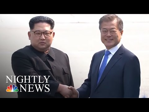 North Korea's 'Complete Denuclearization' Pledge Raises Questions After Summit | NBC Nightly News