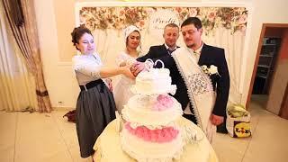 январь 18 торт свадьба