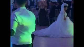 Турецкая свадьба 2016, свадебный танец жениха и невесты