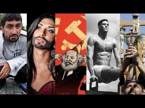 Культурный марксизм. Идеологическая основа современных левых